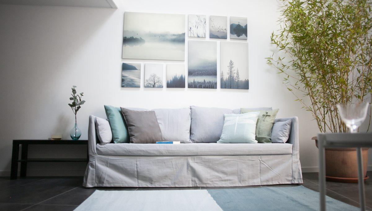 4 fronte divano