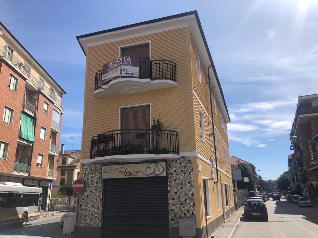 Collegno (TO), Via Fabbrichetta 1-3.