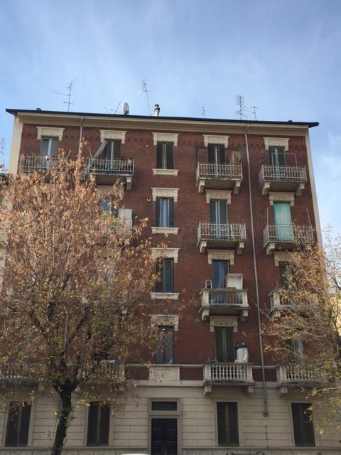 Torino, Corso Umbria 41.