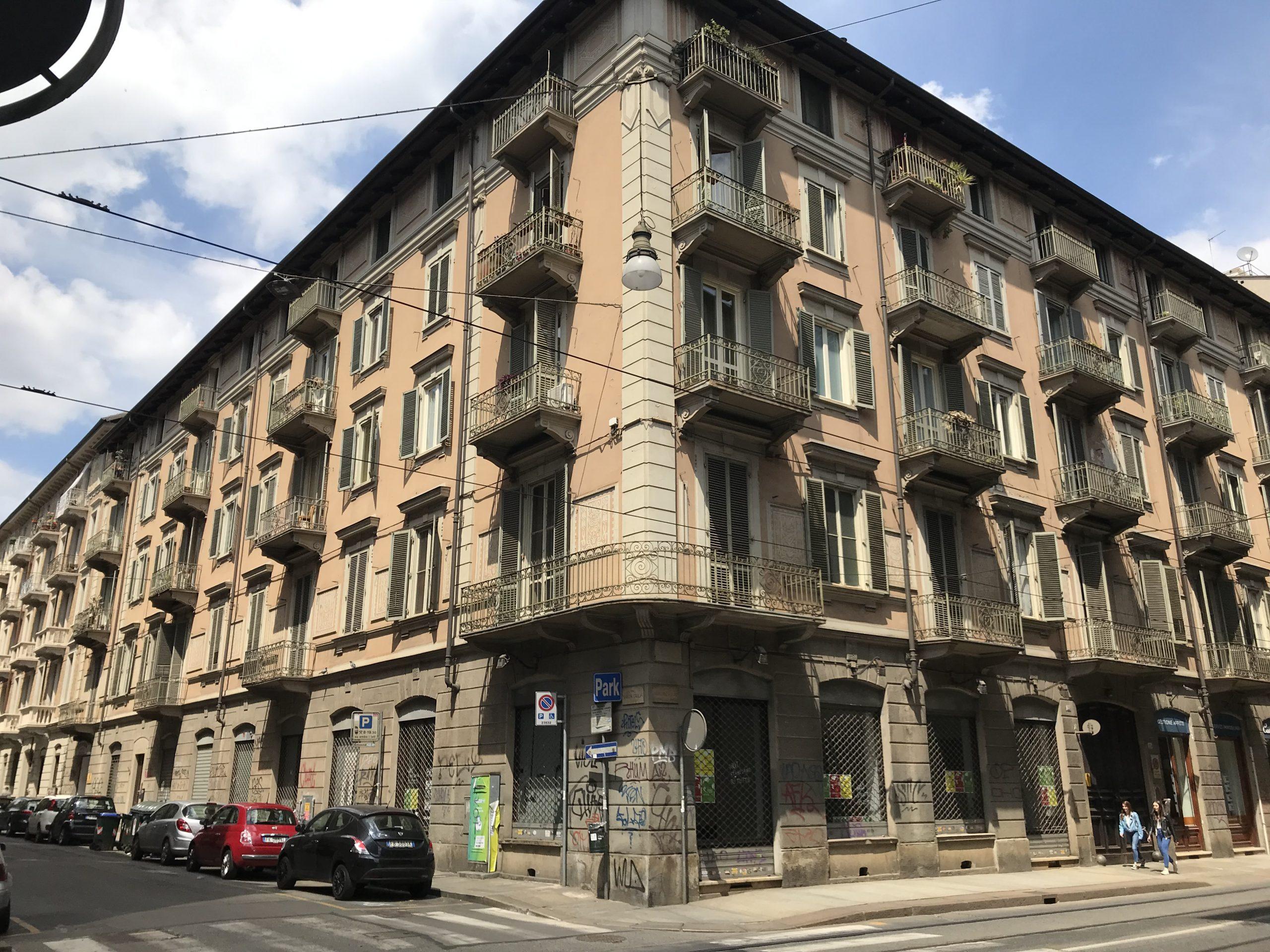 Nuda proprietà in vendita, Via Rossini.