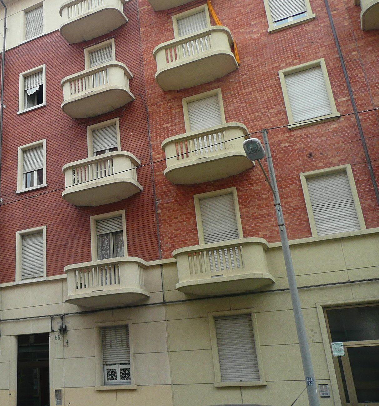 Torino, Via Beaulard 65.