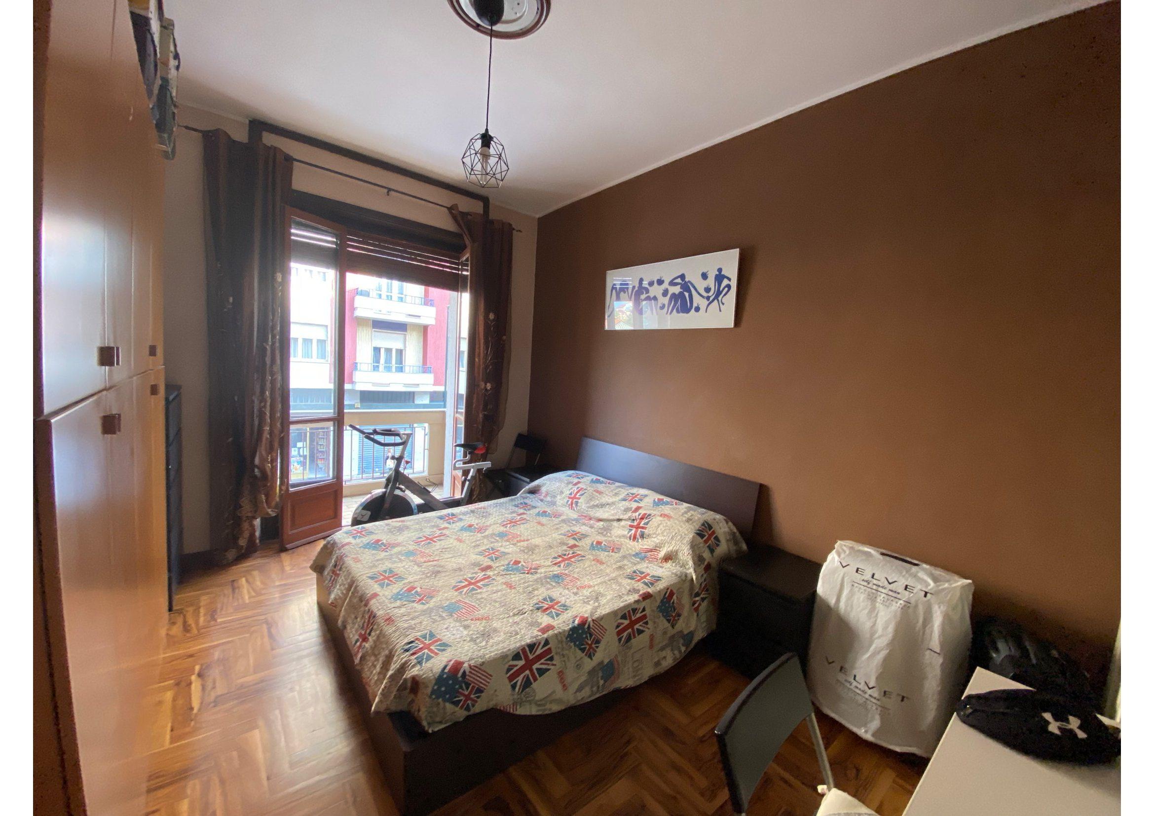 Bilocale arredato in affitto in zona Corso Potenza.
